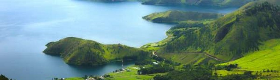 Infinite Vacation 3d2n Authentic Medan Danau Toba